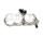 T.R.U. Ball Release HBC Quicksilver 3-Finger